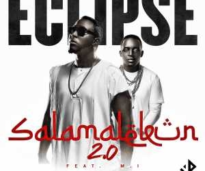 Eclipse - Salamalekun 2.0 ft. M.I Abaga